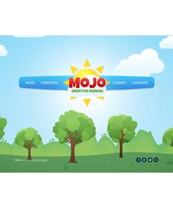 Moto CMS HTML šablona na téma Web design č. 43386
