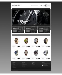 PrestaShop e-shop šablona na téma Móda č. 48000