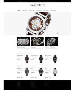 PrestaShop e-shop šablona na téma Móda č. 49372