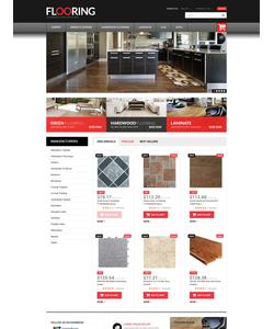 PrestaShop e-shop šablona na téma Interiér a nábytek č. 51152