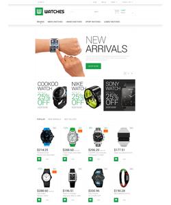 PrestaShop e-shop šablona na téma Móda č. 51184