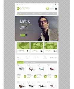 PrestaShop e-shop šablona na téma Móda č. 51815