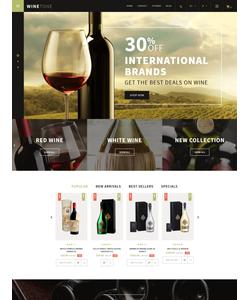 PrestaShop e-shop šablona na téma Zemědělství č. 58927