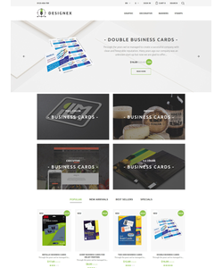 PrestaShop e-shop šablona na téma Web design č. 59012