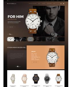 PrestaShop e-shop šablona na téma Móda č. 62189