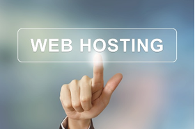 Webhosting pro web, e-shop | WebDron.cz