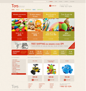 WooCommerce e-shop šablona na téma Kasino online č. 48298