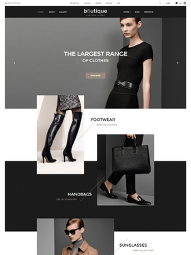 WooCommerce e-shop šablona na téma Svatby č. 57736
