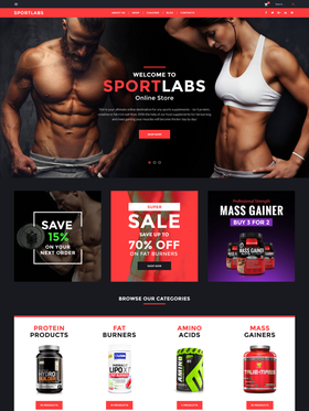 WooCommerce e-shop šablona na téma Cestování č. 61158
