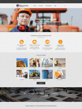 WordPress šablona na téma Umění a fotografie č. 53591