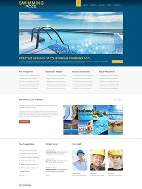 WordPress šablona na téma Umění a fotografie č. 53597