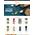 Magento e-shop šablona na téma Jídlo a pití č. 61194