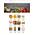 Moto CMS e-shop šablona na téma Jídlo a pití č. 58994