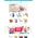 OpenCart e-shop šablona na téma Dárky č. 61386
