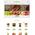 PrestaShop e-shop šablona na téma Jídlo a pití č. 62186