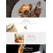 Drupal šablona na téma Café a restaurace č. 52671