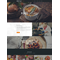 Drupal šablona na téma Café a restaurace č. 57611