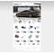 Zen Cart e-shop šablona na téma Auta č. 41808