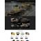 WooCommerce e-shop šablona na téma Café a restaurace č. 49070