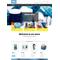 Zen Cart e-shop šablona na téma Hobby č. 52435