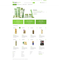 Zen Cart e-shop šablona na téma Krása č. 53643