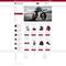 Zen Cart e-shop šablona na téma Auta č. 54030