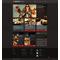 WordPress šablona na téma Café a restaurace č. 48832