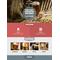 WordPress šablona na téma Café a restaurace č. 49402