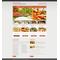 WordPress šablona na téma Café a restaurace č. 51041