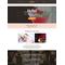 WordPress šablona na téma Café a restaurace č. 58390