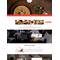 Joomla šablona na téma Café a restaurace č. 52854