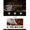 Joomla šablona na téma Café a restaurace č. 48085