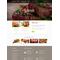 Joomla šablona na téma Café a restaurace č. 49392