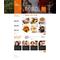 Joomla šablona na téma Café a restaurace č. 49657