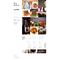 Joomla šablona na téma Café a restaurace č. 51959