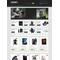Magento e-shop šablona na téma Hry č. 51048