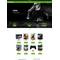 Moto CMS e-shop šablona na téma Hry č. 59526