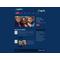 Moto CMS HTML šablona na téma Lidé a společnost č. 45782