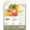 Moto CMS HTML šablona na téma Café a restaurace č. 40693