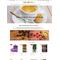 PrestaShop e-shop šablona na téma Café a restaurace č. 53165